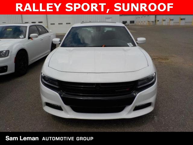 Pre Owned 2016 Dodge Charger Sxt 4d Sedan In Bloomington B27343
