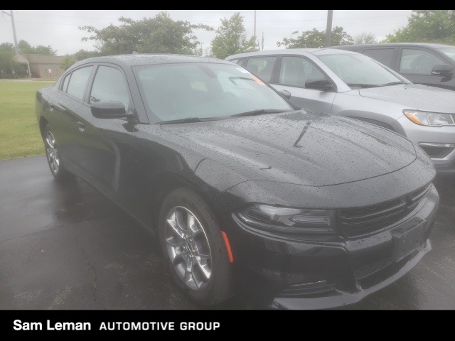 Pre Owned 2017 Dodge Charger Sxt 4d Sedan In Bloomington Qb27307